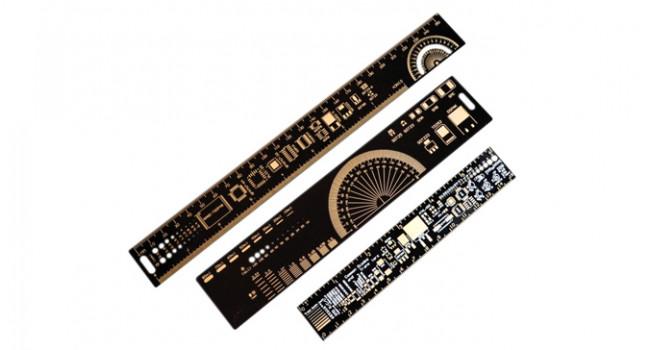 PCB Ruler Kit