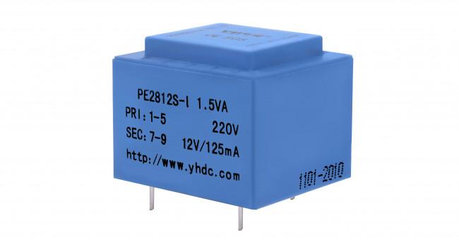 Transformer Sealed 12V 125mA