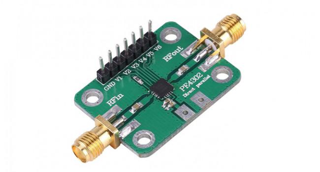 RF Attenuator Module