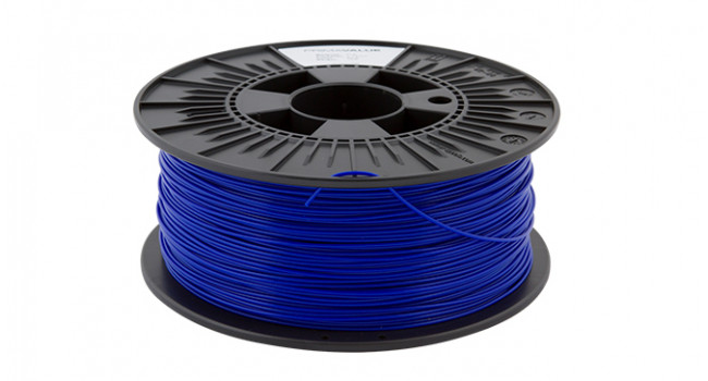 PLA++ 1.75mm Filament Cadac Blue - 1Kg