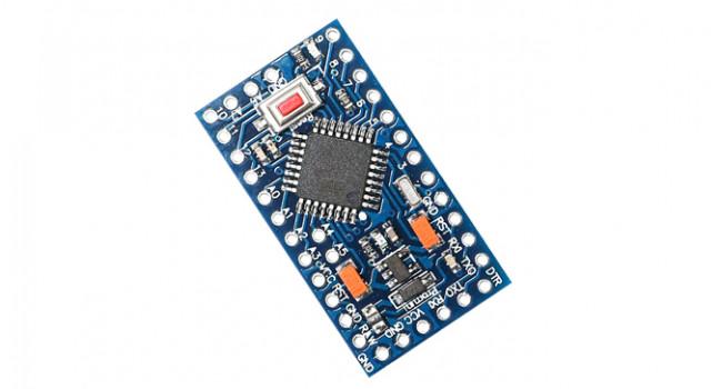 PRO MINI 5V 16MHz - Compatible with Arduino®