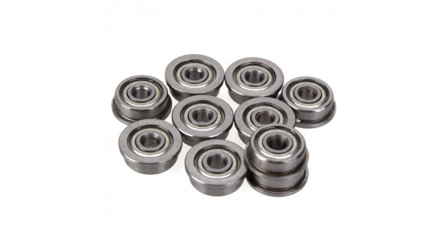 Bearing Flanged F623ZZ (10 Pack)