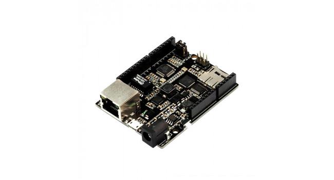 Leonardo + Ethernet V2