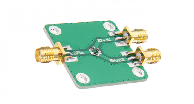 RF Splitter DC to 5GHz Module