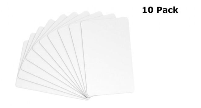 13.56MHz RFID/NFC Card (10 Pack)