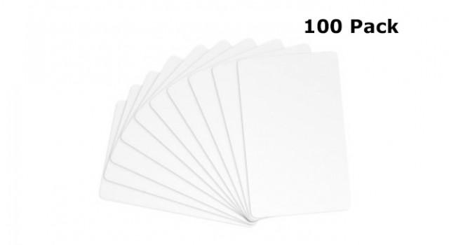 13.56MHz RFID/NFC Card (100 Pack)
