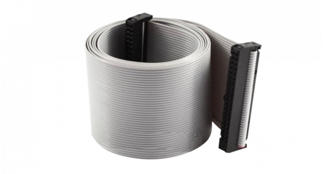 GPIO 40Pin Cable + Female Female Connectors - 30cm