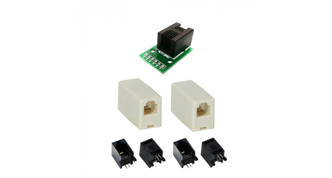 RJ11 Connector Kit