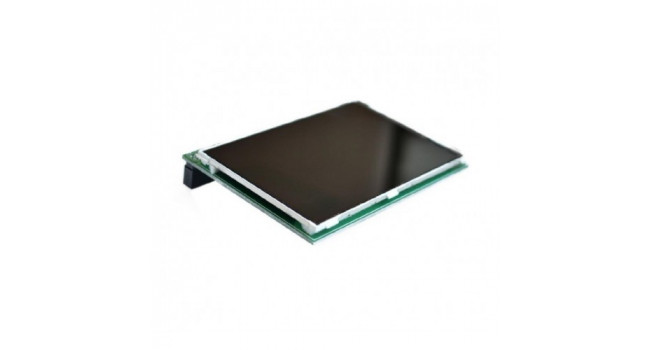 TFT LCD 3.95 Inch Screen For Raspberry Pi 2/3 - END OF LINE