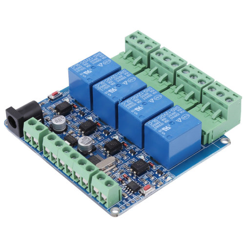 RS485 Relay Module - 4 Way