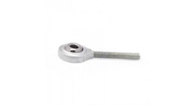 Rod end bearing - 4mm male