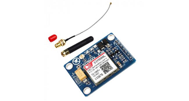 SIM800L GSM Board V2 - 5V Ready
