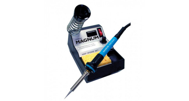 Magnum SM2004 solder station