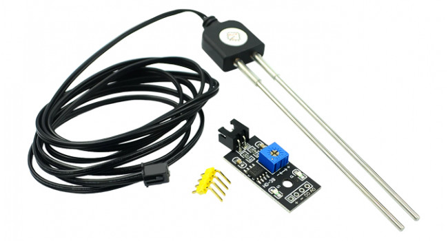 Soil Sensor Kit - Pro