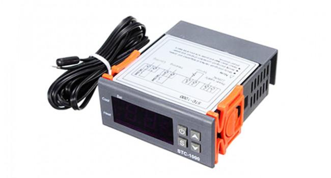 STC-1000 Temperature Controller 220V