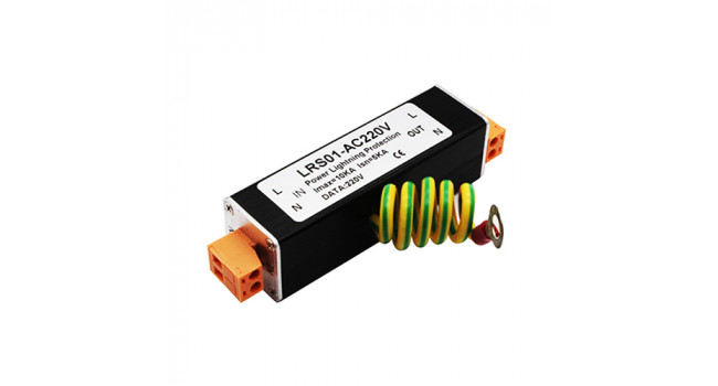Surge Protection 220V