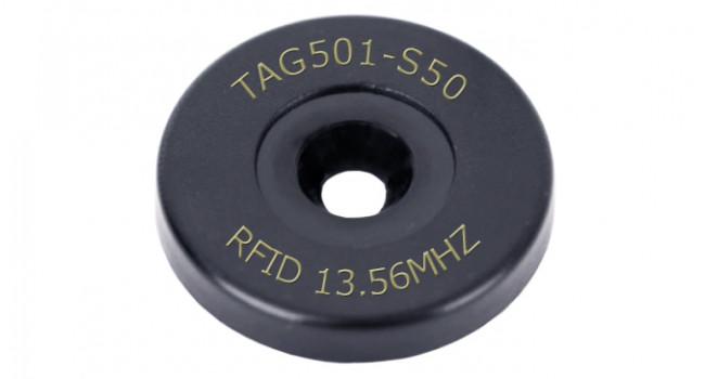 RFID Tag 13.56MHz - 1KB EEPROM