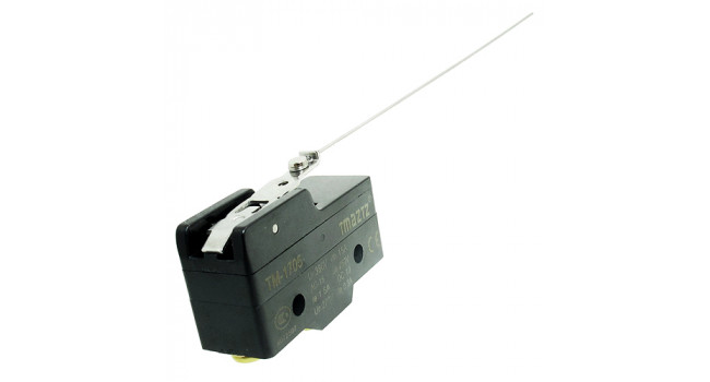 Limit Switch Whisker Wire 155mm