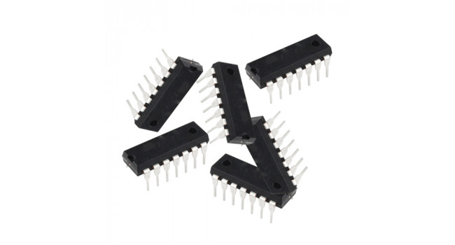 TTL Kit - 6 X TTL Chips