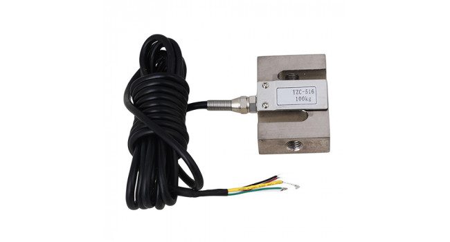 Load Cell - 100kg, S-Type (TAS501)