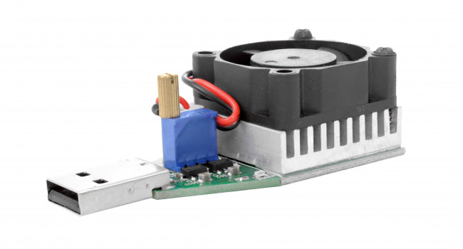 USB Electronic Load 15W