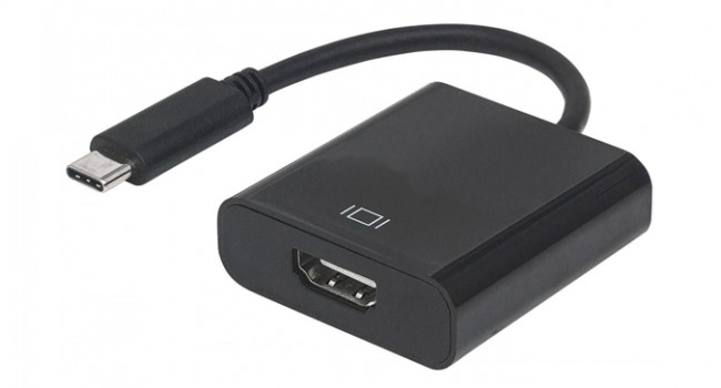 USB-C to HDMI Converter