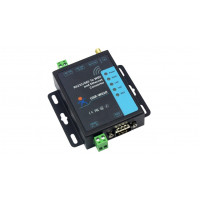 USR Industrial RS232/485 to WiFi