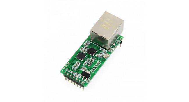 UART to Ethernet Bridge