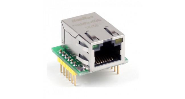 Wiznet W5500 Network Module - 10/100 BaseT