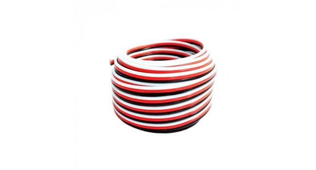 Servo wire AWG26 10 meter