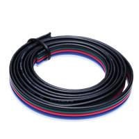 Wire 5 Way - 22SWG - (5 Meters)