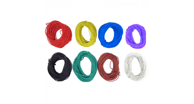 General purpose stranded wire 80m