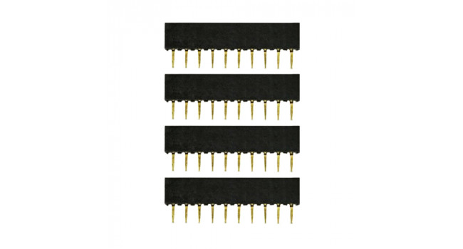 XBEE Female Headers (4 Pack)