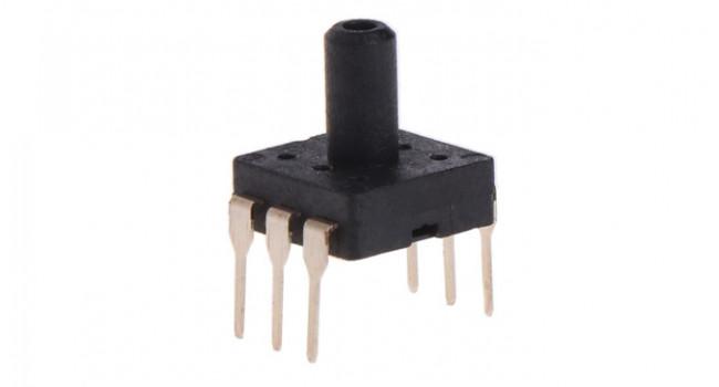 XGZ Analog Pressure Sensor Module -10kPa to 10kPa