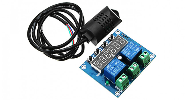 XH-M452 Thermostat Controller