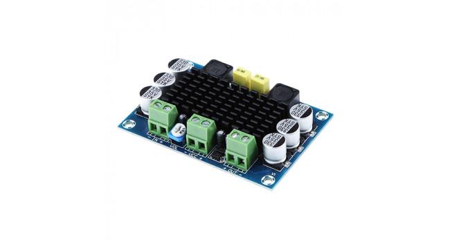 TPA3116D2 100W Mono Channel Digital Amplifier Board