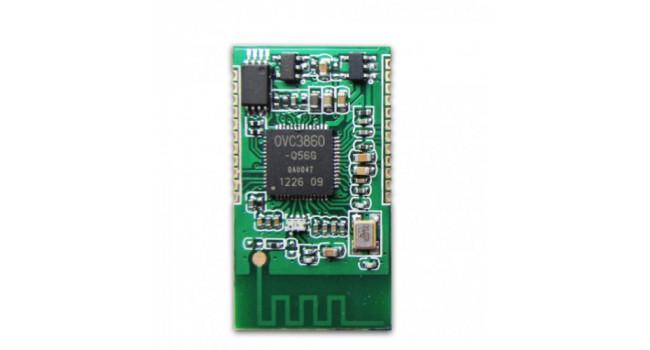 Halfgeleiders, transistors XS3868 Bluetooth 2 0 Stereo Audio Module