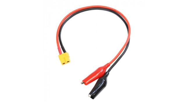 XT60 to Croc Cable