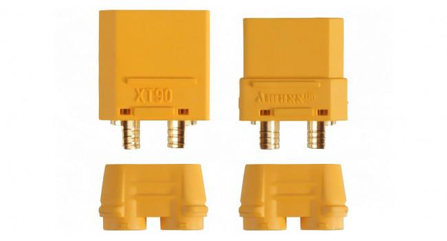 XT90 Connector Set