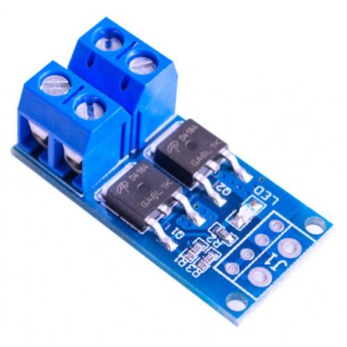 Power Mosfet Module - 15A 400W