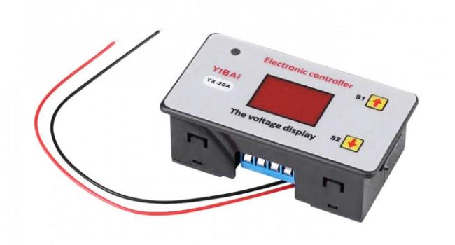 12V Under Voltage Cutout Module