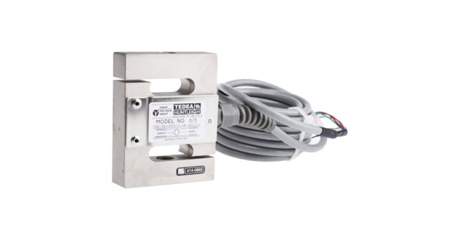 Load Cell - 300KG, S-Type (TAS501)