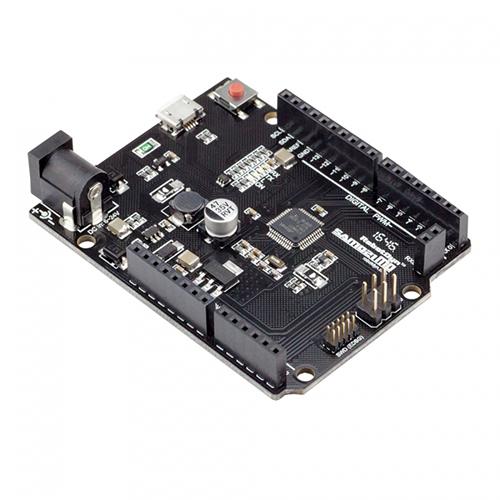 Arduino zero m sam d chipset micro robotics