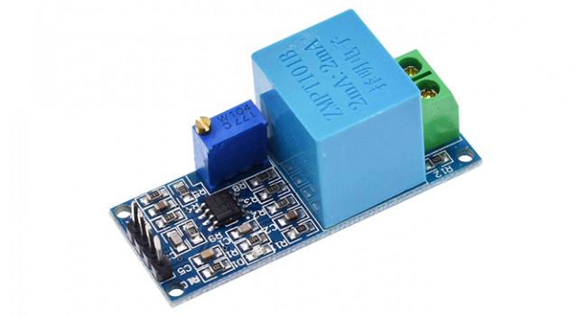 AC Voltage Sensor 250V