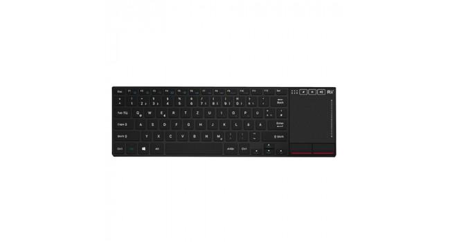 K22 slimline wireless 24ghz keyboard large touch micro robotics k22 slimline wireless 24ghz keyboard large touch freerunsca Choice Image