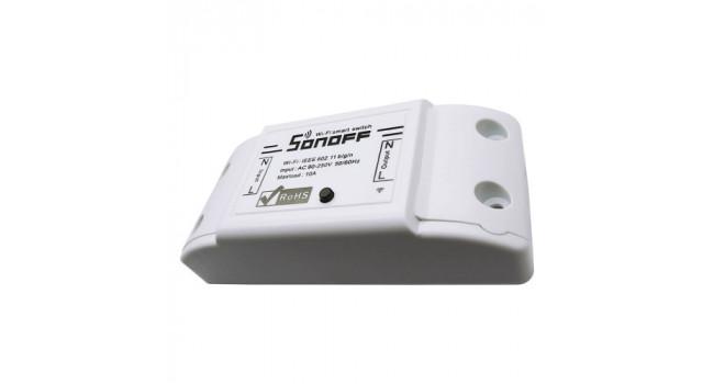 Sonoff - WiFi ESP8266 Wireless Smart Switch 220V