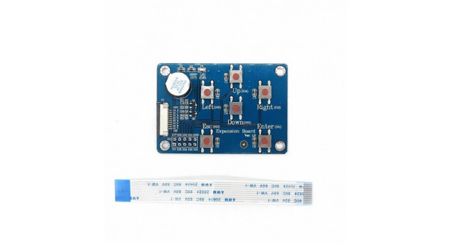 Nextion Expansion Board for Enhanced Display Series
