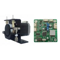 Peristaltic Pump + Intelligent Stepper Controller