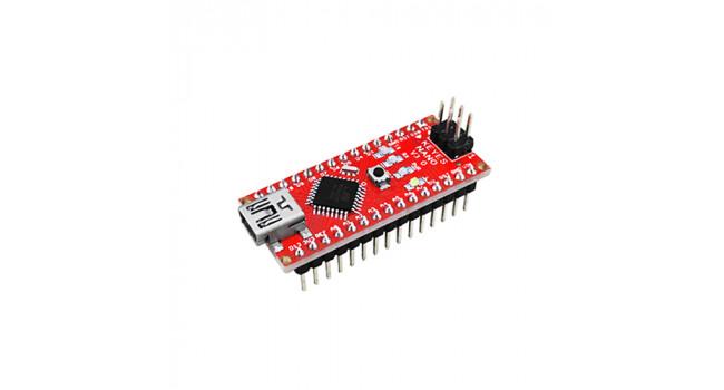 NANO 5V 16MHz - FTDI USB Chipset - Compatible with Arduino®