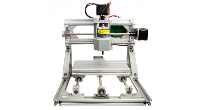 Linksprite CNC Kit + Laser